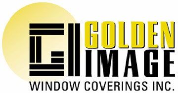 Golden Image Window Coverings Logo
